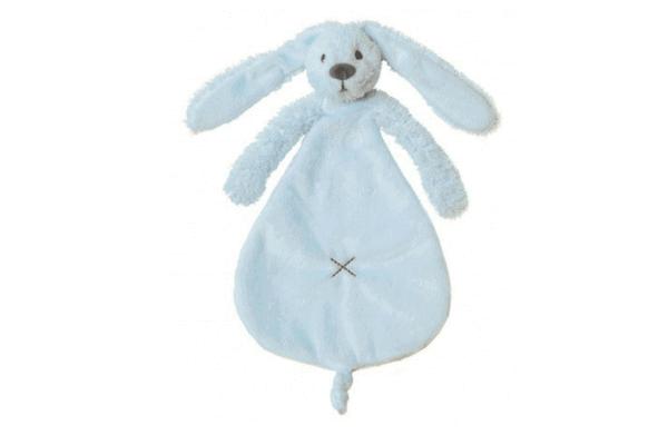 Gepersonaliseerde Rabbit Tuttle Blue