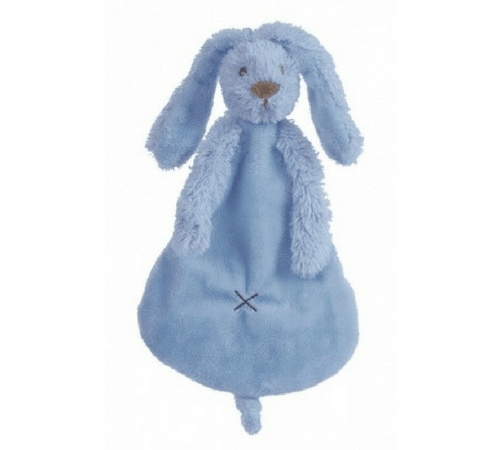 Gepersonaliseerde Rabbit tuttle deep blue