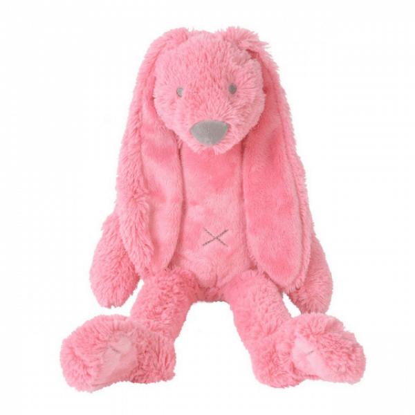 Gepersonaliseerde Rabbit deep pink